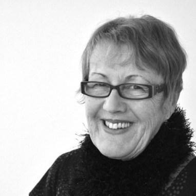 Ingeborg Ruthe