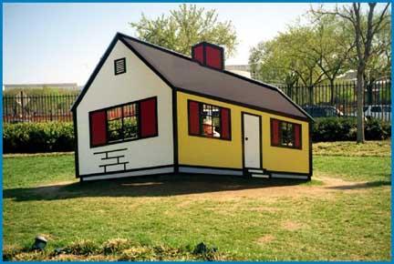Lichtenstein House