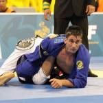 Resultados do Mundial de Jiu Jitsu IBJJF 2014