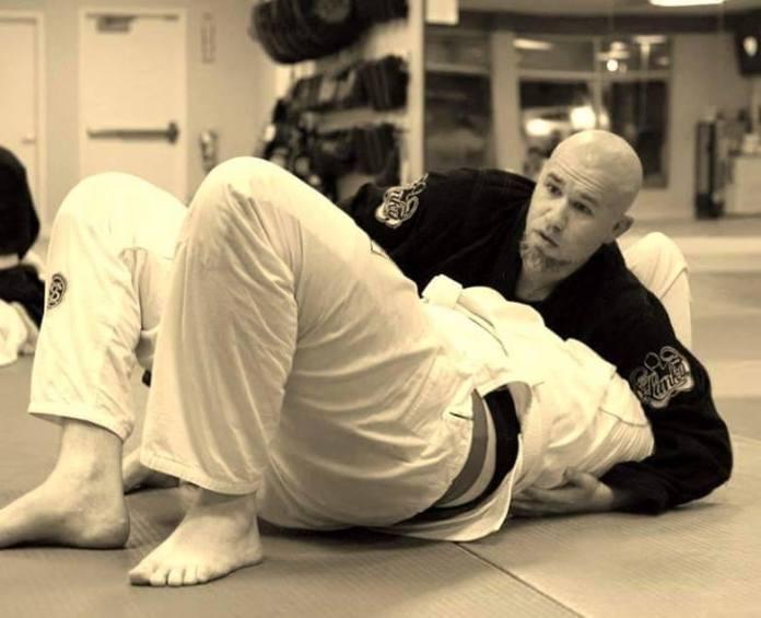 Regional Jiu-Jitsu