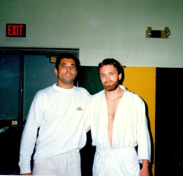 chet & royce 1995