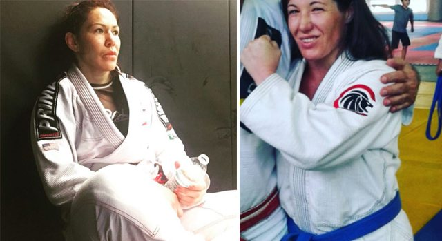 Dana White Calls Cris Cyborg Altercation With Angela Magana 'Very Serious'