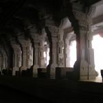 Ramesvaram - Ramanatha mandir