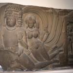 A Vidyadhara couple