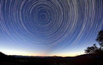 Cosmos, nature, rhythm