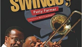 Book review jazz coversjazz cover art jazz covers joaquim paulo playboy swings how hugh hefner and playboy changed the face of music by patty farmer fandeluxe Images