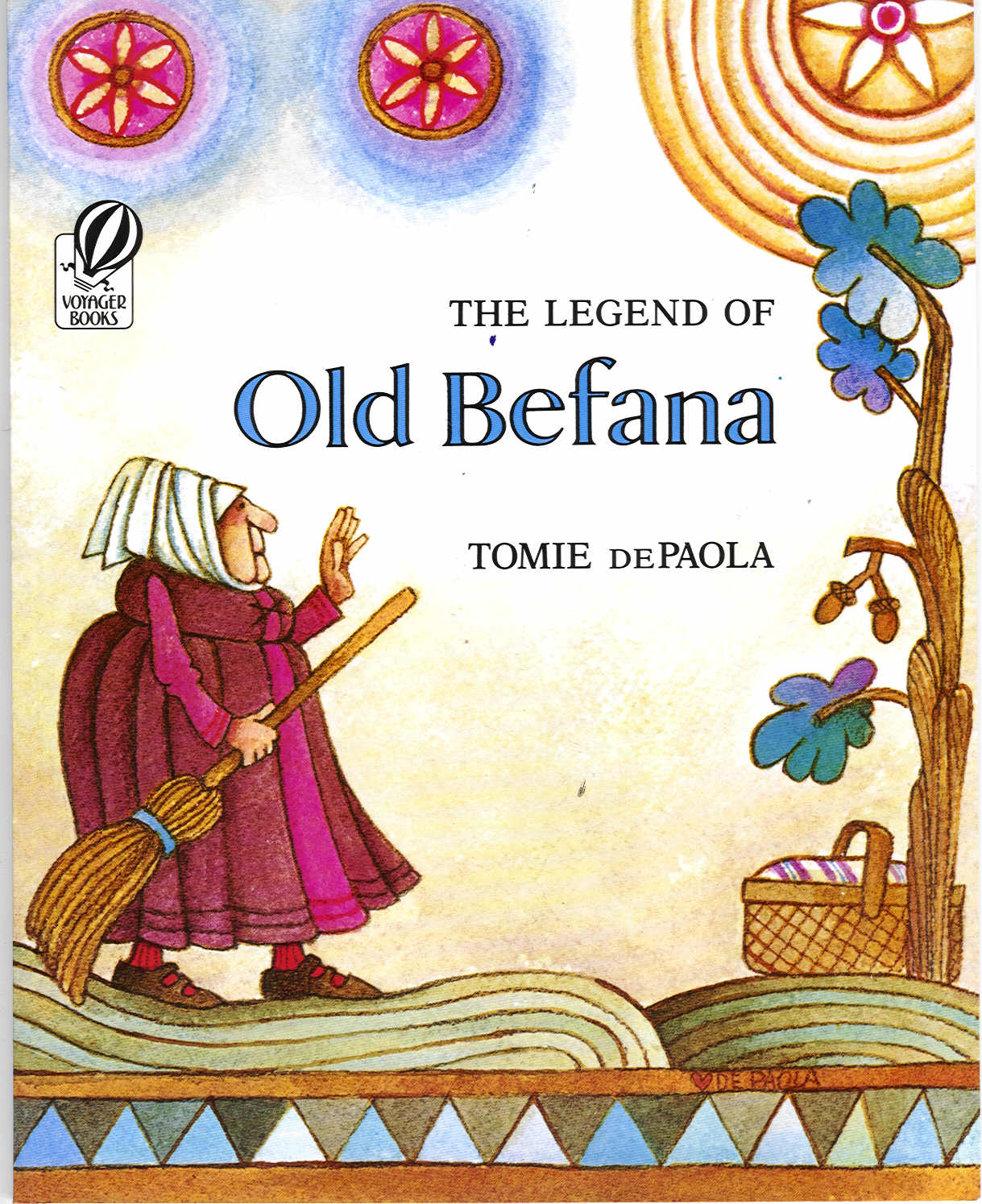 Visit Tomie Depaola To Visit The Author Swebsite