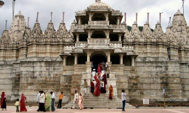 Dilwara_Jain_Temples