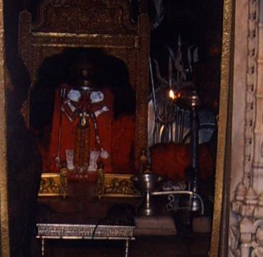Karni Mata Temple_deshnok_Rajasthan_India