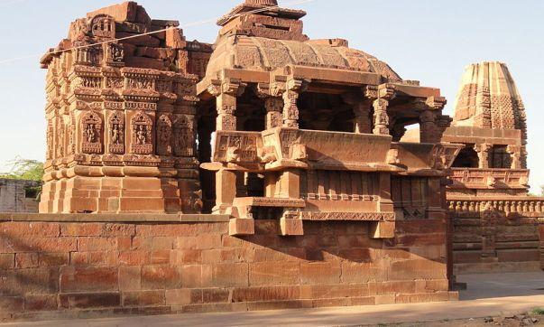 Osian Temple - Jodhpur