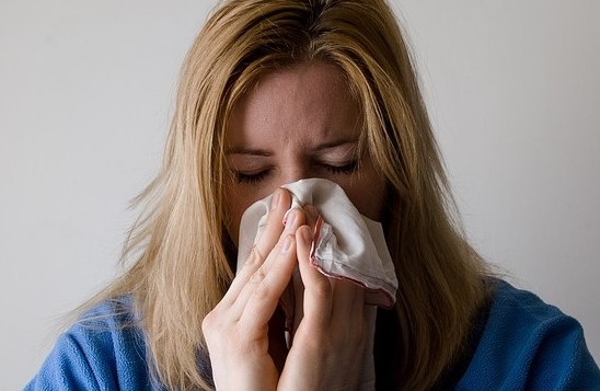 Home remedies for Allergy