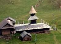 Parashar Temple
