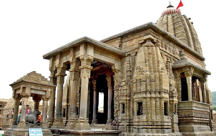Baijnath Temple - Kangra - Himachal Pradesh