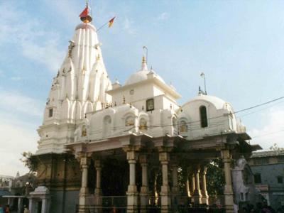 Bajreshwari-Devi-Temple - Himachal Pradesh