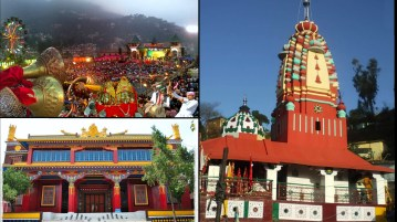 Solan- The Mushroom Capital of India
