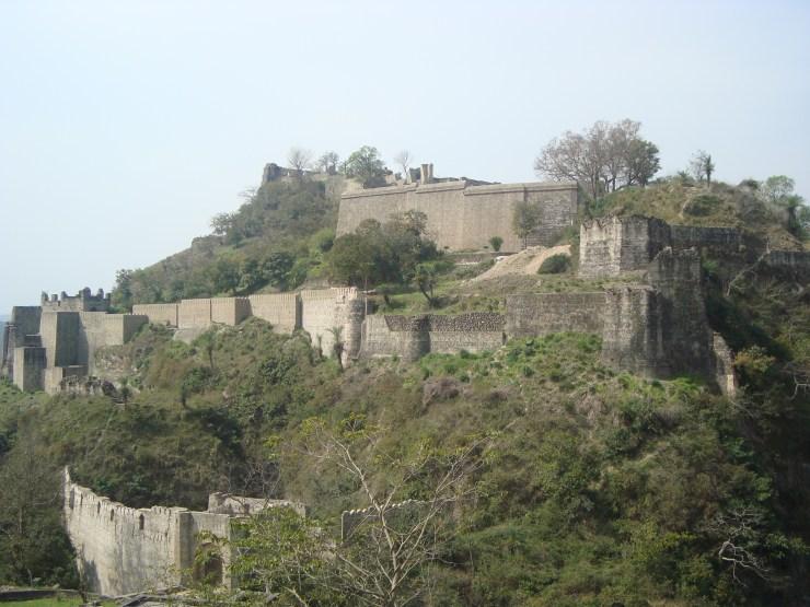 Dharamshala - A popular hill station