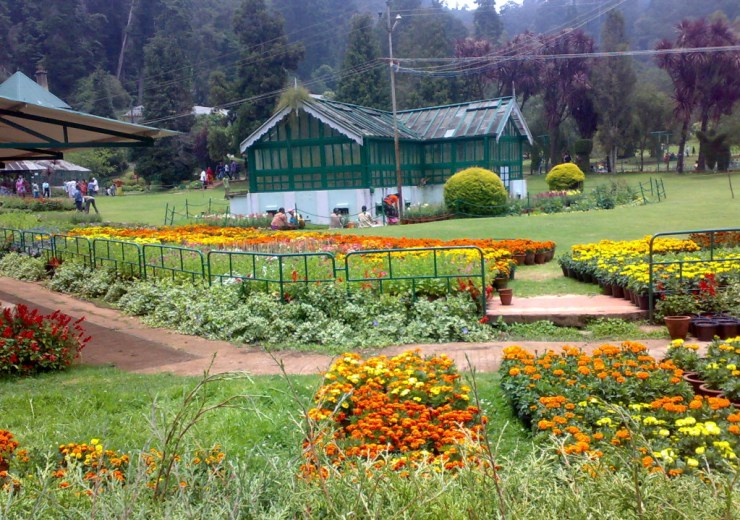 Ooty – The Best Hill Station of Southern India