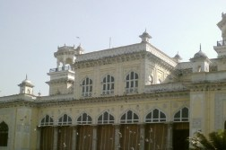 Salarjung Museum - Hyderabad - Andhra pradesh - India