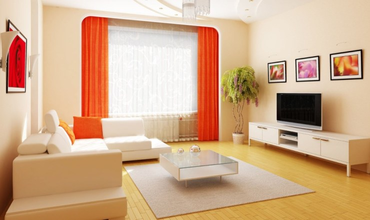 10 Tips to decorate your house