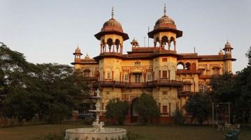 Prithvi Vilas - Jhalawar - Rajasthan - India