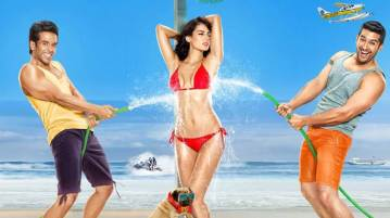Kya Cool Hain Hum 3 – Movie Review
