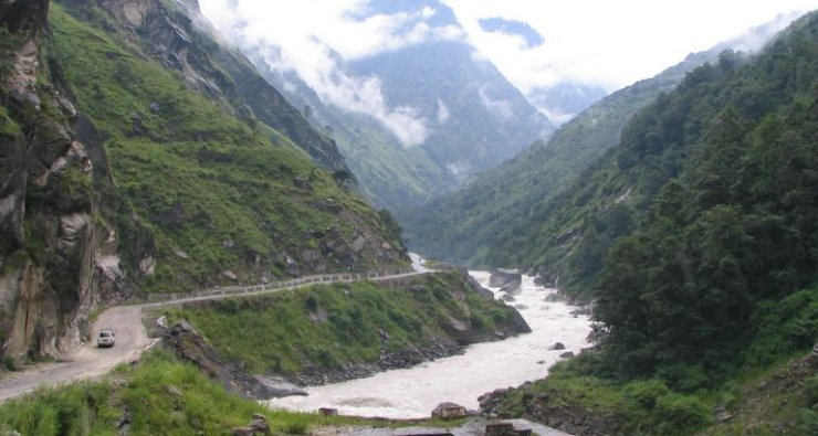 Joshimath: A less explored hill station of Uttarakhand