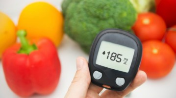 10 Quick Nutrition Tips for Diabetes