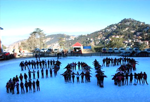 Festivals and fairs of Himachal Pradesh
