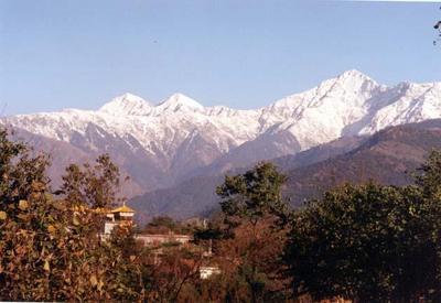 Kangra- Himachal Pradesh