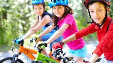 10 Health Tips for Kids