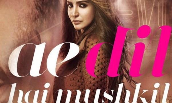 Ae Dill hai mushkil movie review