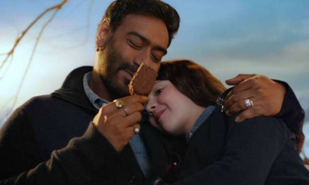 Shivaay movie review: Full Of Action, Emotion And Drama
