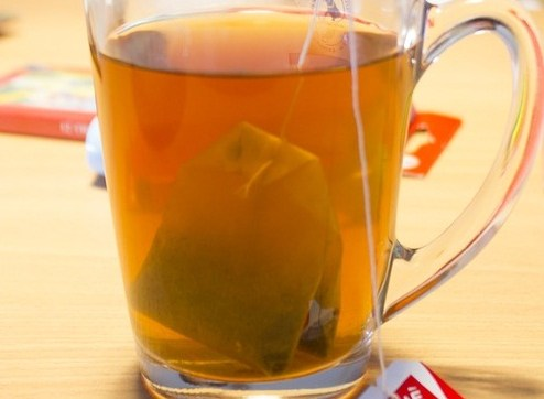 Try Herbal Tea for Cold and Allergies