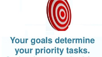 How to determine your priority