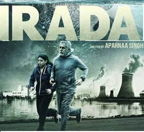Irada movie review