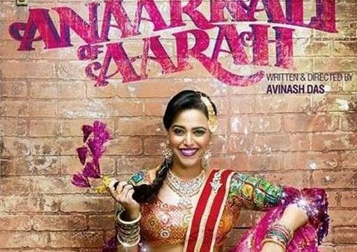 Anaarkali ki Aarah movie review