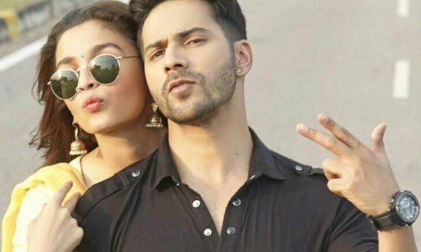 Badrinath ki dulhania movie review