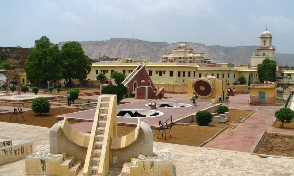 5 Best places to visit in Jaipur