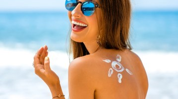 07 things everyone should know about sunscreen