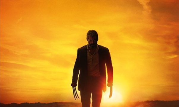 Logan movie review