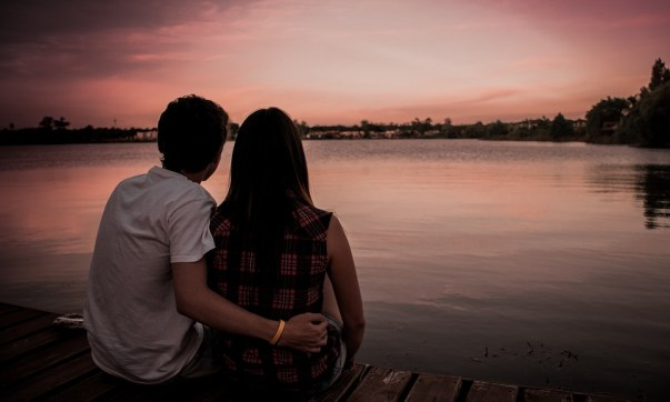 Do you know men are more likely to believe in love at first sight?