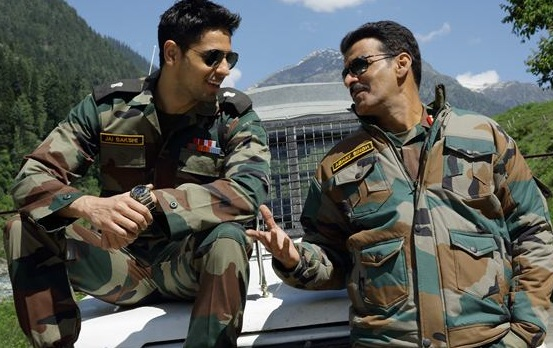Aiyaary movie review