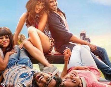 Dil Junglee Movie Review