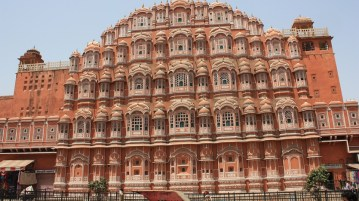 10 Best Monsoon Destination of Rajasthan