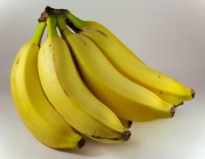 Why banana is good or bad at night ?