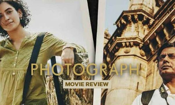 Photograph Movie Review
