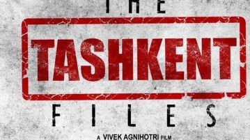 The Tashkent Files movie review