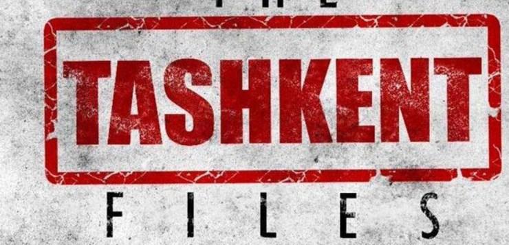 The Tashkent Files movie review