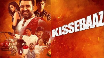Kissebaaz movie review