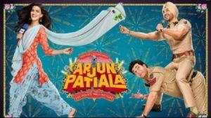 Arjun Patiala Movie review